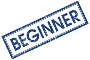 Beginner mind, beginner body
